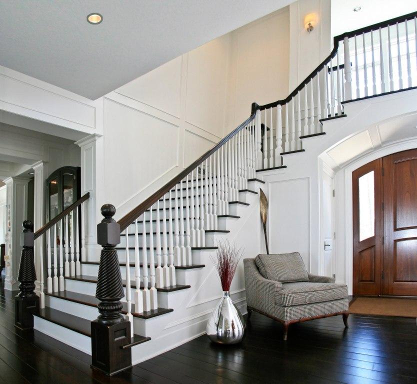 Reka bentuk Tangga Rumah   Bayani Home Renovation
