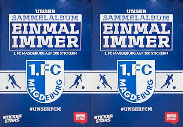 TOPPS Bundesliga 2017//2018 SG Dynamo Dresden Logo Sticker 283
