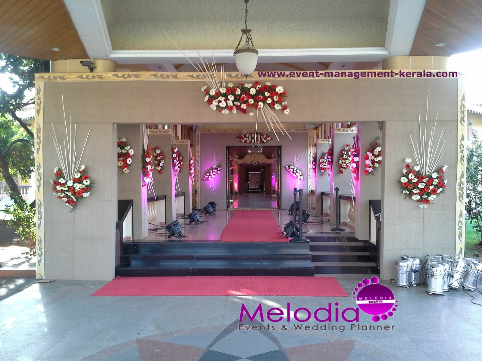 Melodia Event Management Kerala Top Wedding Planners in Cochin
