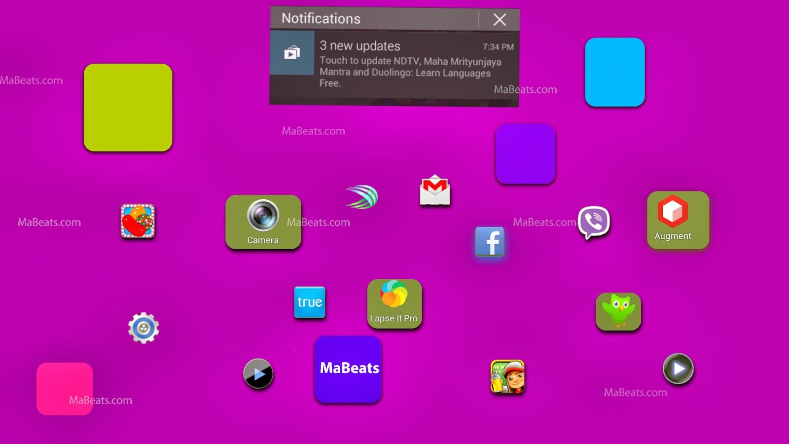 App update - good or bad