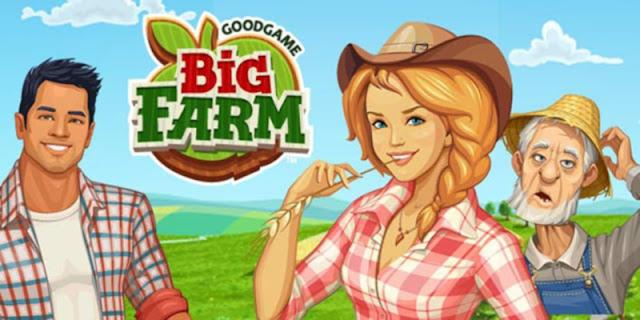 good big farm