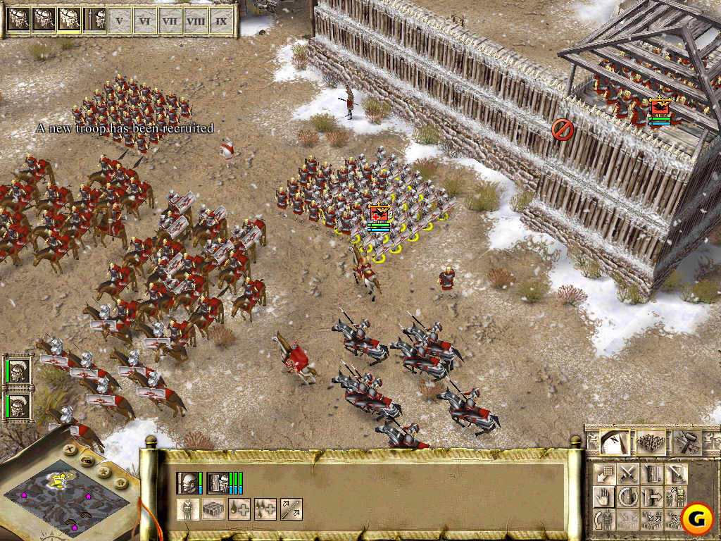 Game strategy pc full version