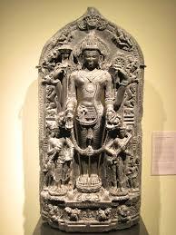 The Advaitist - Mantra Kavacha Stotra - Vishnu