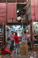 Indian Retail, Idea, Innovation, Store
