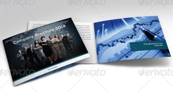 Download awesome corporate brochure design templates dezibug get the print ready brochure template for your modern companies corporate organizations business banks health insurance companies fashion shows altavistaventures