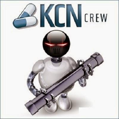 KCNcrew-Pack