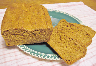 Red River Bread