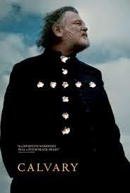 Calvary: Poster   A Constantly Racing Mind