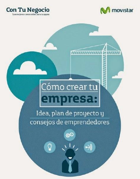 Libro gratis con consejos para Crear tu Empresa