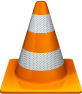Reproductor de audio y video VLC