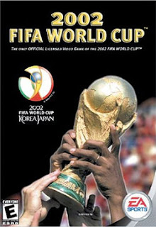 FIFA World Cup 2002 PC Game