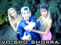 guachoon vo sho shorra