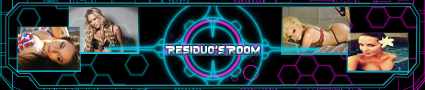 Residuo&#39;s Room