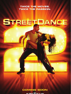 Download Street Dance: Duas Vezes Mais Quente   Dublado
