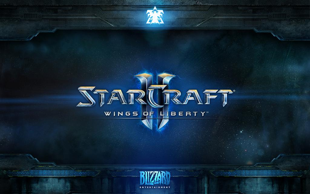 Starcraft HD & Widescreen Wallpaper 0.320417804476095