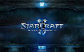 #17 Starcraft Wallpaper