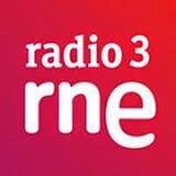 """Entrevista en el programa de Radio 3 """"Router"""""""