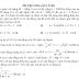 60 bài dao động cơ khó có đáp án chi tiết