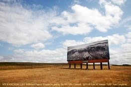 MY RANCHING LIFE BILLBOARD