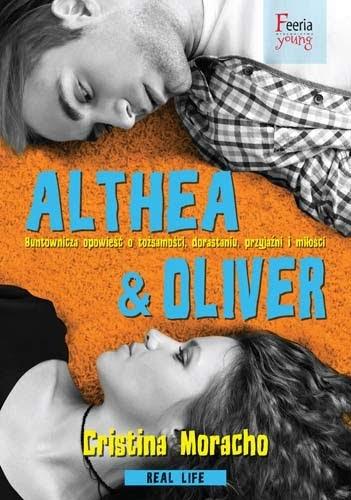 "#36 Premierowa recenzja ""Althea&Oliver"" Cristiny Moracho"
