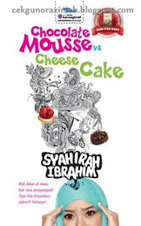 Novel Chocolate Mousse vs Cheese Cake Best