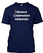 Harvest Celebration Ministries Tee