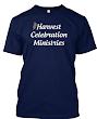 Harvest Celebration Ministries Tee