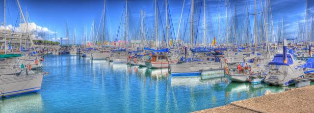 Fotografía HDR en el blog fotosmacro