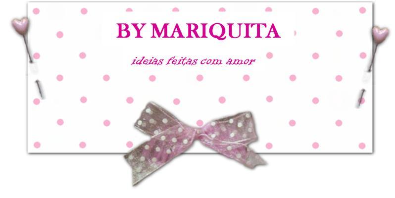 BY MARIQUITA