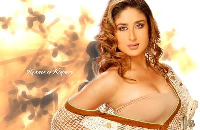 Kareena Kapoor Look Nice In Ra-One Wallpaper cuty
