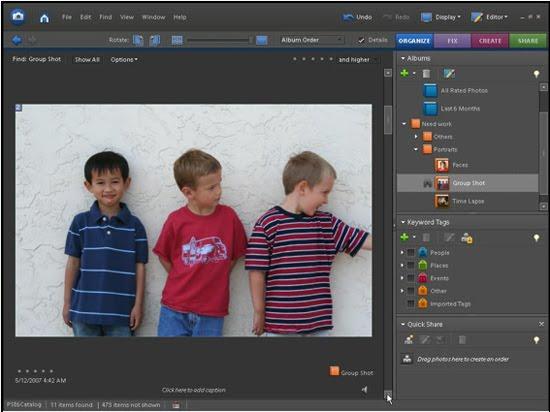 Adobe Photoshop 7 Compressed Download