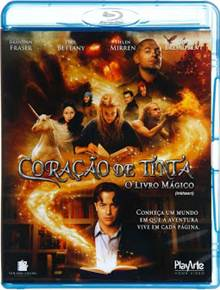 Download Coração de Tinta O Livro Mágico (2008) 720p BDRip Bluray Torrent Dublado