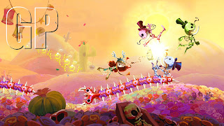 rayman legends mariachi madness screen 3 Rayman Legends   Mariachi Madness Screenshots