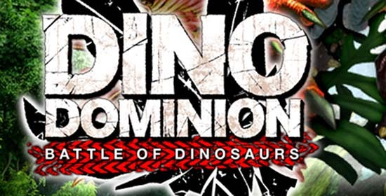 Dino Dominion 1.0.9 Apk Direct Link by Colopl