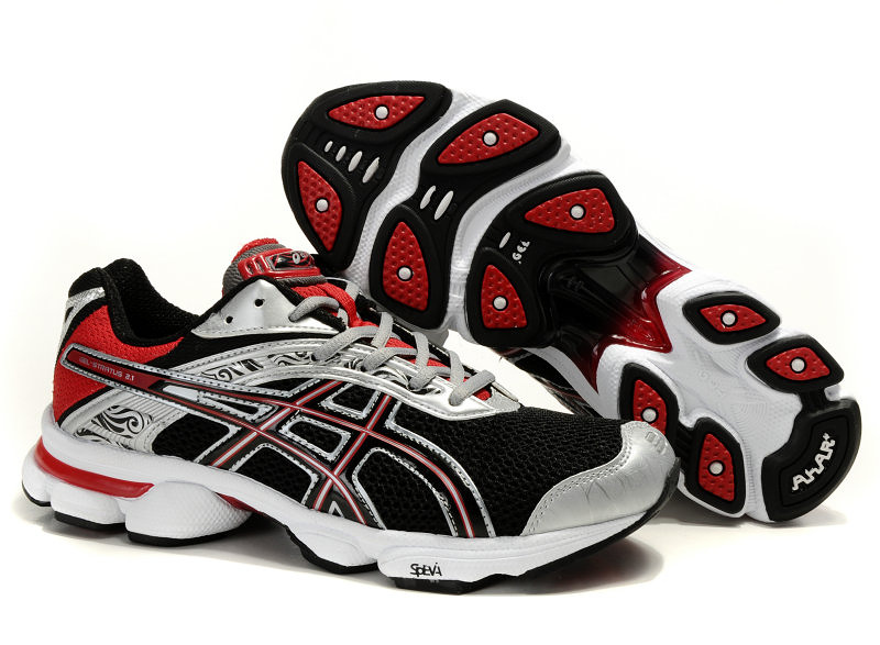 best asics trainers