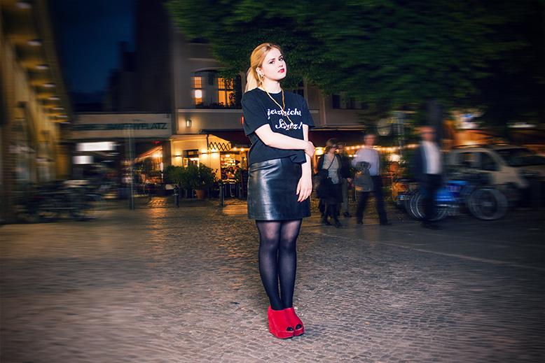 stylebook blogger, stylebook fashion week reporter, fashion week berlin 2013