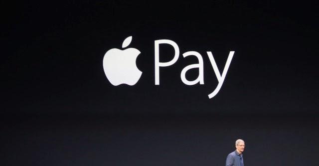Apple Pay bắt đầu đi vào hoạt động từ ngày 20/10