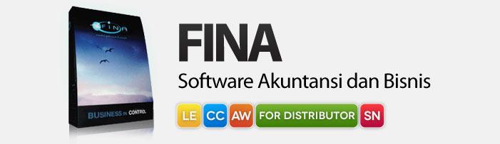 Fina Software Accounting