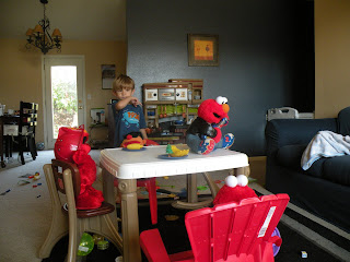 Step2 Lifestyle Legacy Kitchen Table & Chair Set