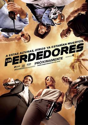 Los Perdedores – DVDRIP LATINO