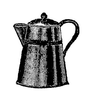 kitchen coffee pot image