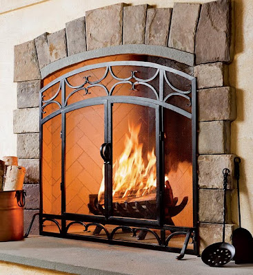 Plow & Heath, Fireplace, Autumn Decor, Fall Decor, Fall Home Looks