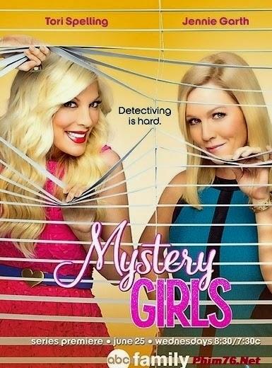 Bộ Đôi Nữ Thám Phần 1 - Mystery Girls Season 1