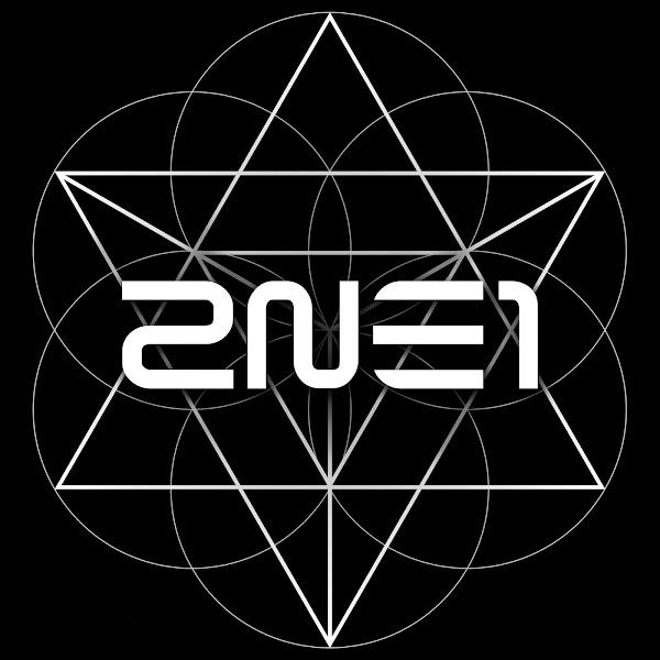 2NE1 Come Back Home cover