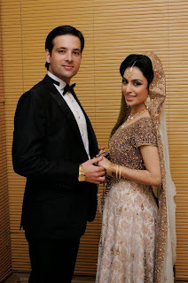 Mikaal Zulifiqar wife