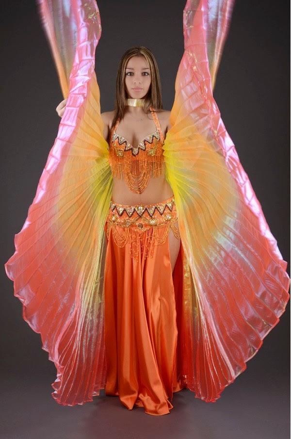 Acheter ses costumes de danse orientale sur internet for Barre de danse occasion
