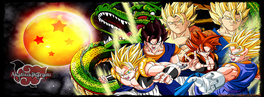 Portadas Para Facebook De Dragon Ball Z