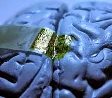 Interfaces para cérebro feito de seda