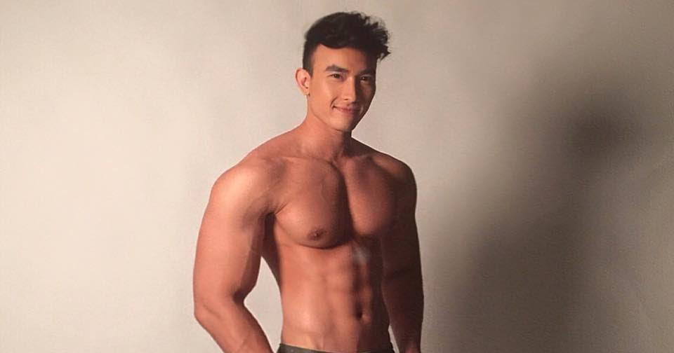 Asian Muscle Fans: Chan Than San