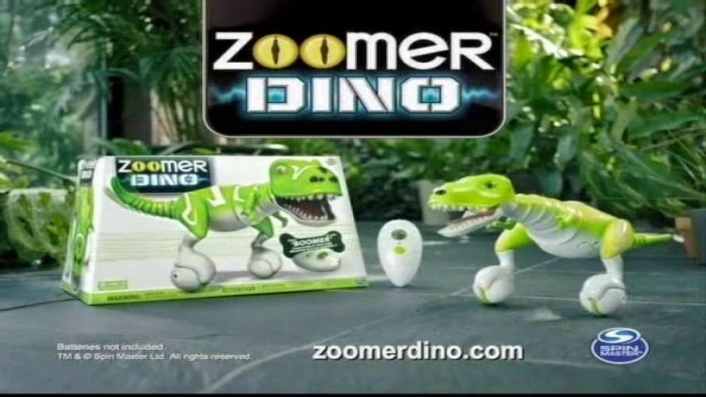 Zoomer Dino, Boomer